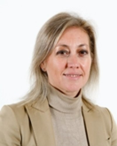 teresa angulo elegida nueva portavoz del pp en la comision de sanidad del congreso
