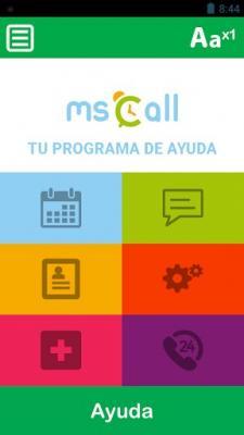 teva lanza la app mscall para los pacientes connbspesclerosis muacuteltiple