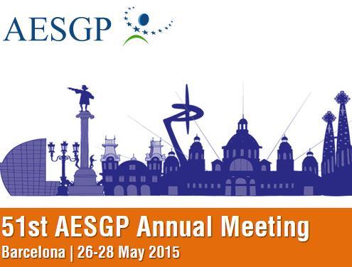 todo a punto para el 51 encuentro europeo de la industria de autocuidado