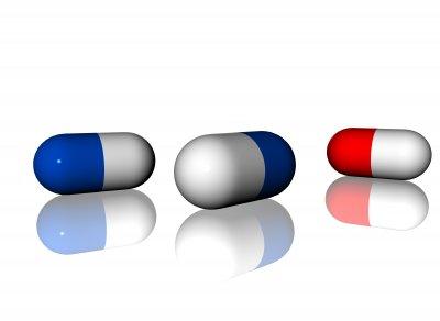 tomar antibioticos de forma continuada puede provocar aumento de peso