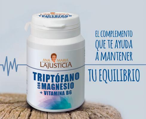 Medicamento triptofano