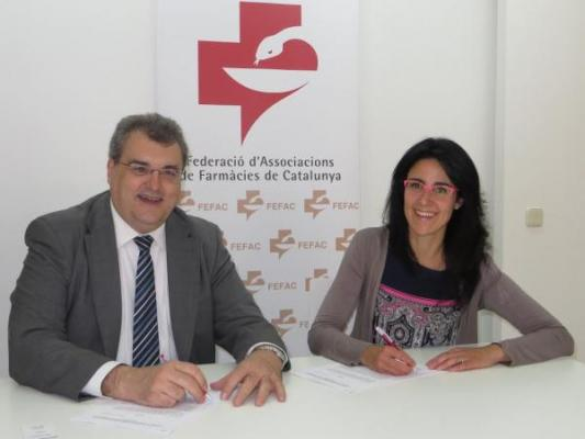 la union de fefac y la associacio celiacs de catalunya mejorara la salud y calidad de vida de los celiacos