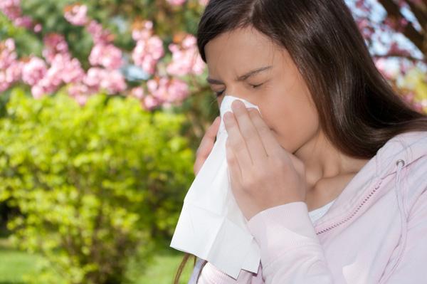 las visitas a la farmacia por alergia se duplican en primavera