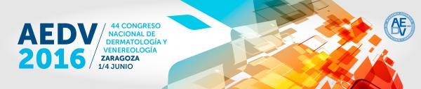 zaragoza acogeraacute la proacutexima semana el 44 congreso nacional de dermatologiacutea y venereologiacutea